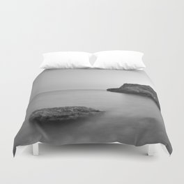 """Sea rock"". BN Duvet Cover"
