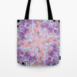 Fluid Abstract 19 Tote Bag