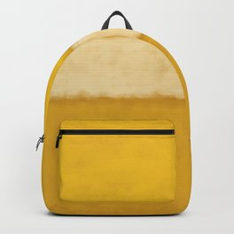 Rothko Inspired #13 Backpack