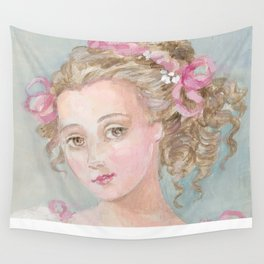 Evette Wall Tapestry