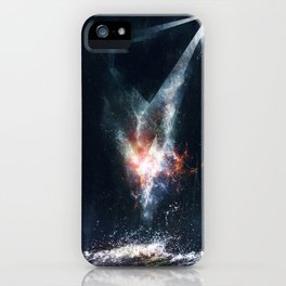 They lied to me iPhone Case