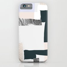 On the wall #2 Slim Case iPhone 6