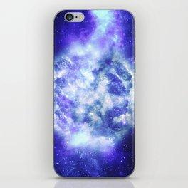 Star Detonation iPhone Skin