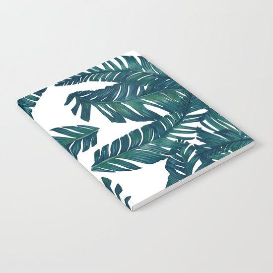 palm tree 4  Notebook