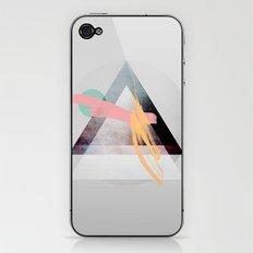 Minimalism 3 iPhone & iPod Skin
