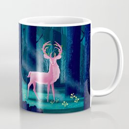 King Of The Enchanted Forest Coffee Mug