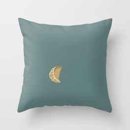 Mood Throw Pillow