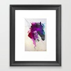 Mo Chroí  Framed Art Print