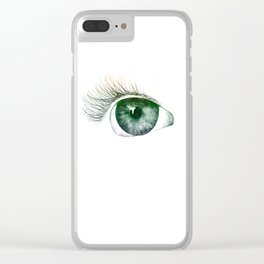 I Sea Clear iPhone Case