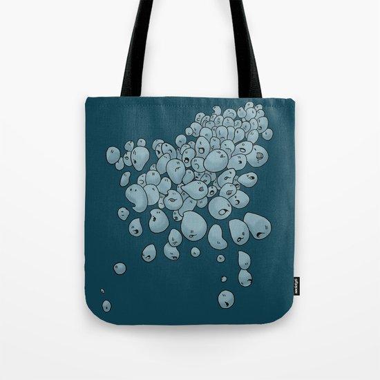 Life Tote Bag