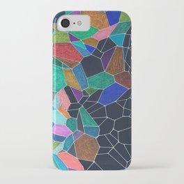 Chalk iPhone Case