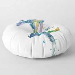Breath of the Wild Floor Pillow