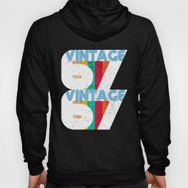 VINTAGE 67 Hoody