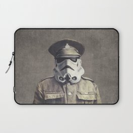 Sgt. Stormley  Laptop Sleeve