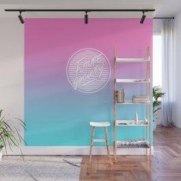 Future Society  Wall Mural