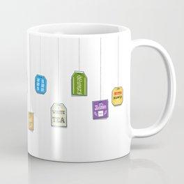 c[_] I love tea c[_] Coffee Mug