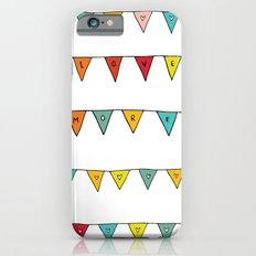 Love More iPhone 6s Slim Case