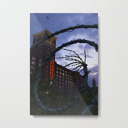 Ponce City Market, Atlanta Metal Print
