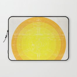 Sun I Laptop Sleeve