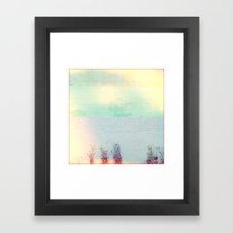 mason supply Framed Art Print