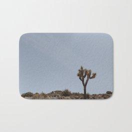 JOSHUA TREE / California Bath Mat