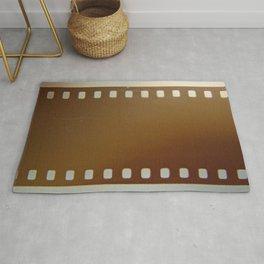 Film roll color Rug