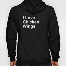 Chicken Wings Hoody