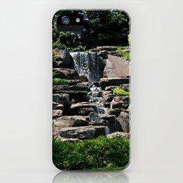 Fixation iPhone Case