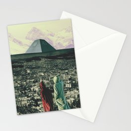 The Distant View Stationery Cards