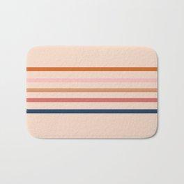 lines I Bath Mat