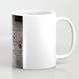 """"""" you can't hide from love """" Coffee Mug"""