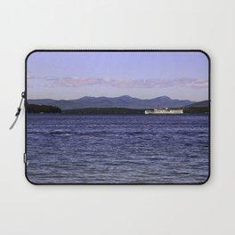 MS Mount Washington Laptop Sleeve
