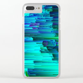 Let's Go Already Clear iPhone Case