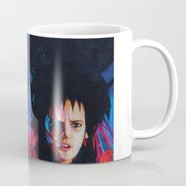 Beetle Juice Coffee Mug