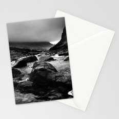 Capel Curig, Snowdonia, Wales. Stationery Cards
