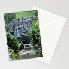 Goosehill Bridge Scene Stationery Cards
