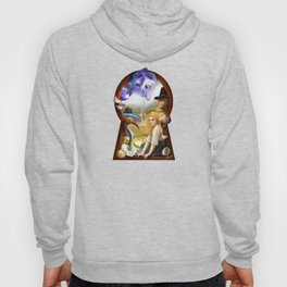 A Mad Adventure Hoody