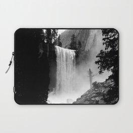 Yosemite Vernal Falls Laptop Sleeve