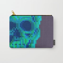 skull-d Carry-All Pouch