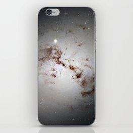 Elliptical Galaxy iPhone Skin