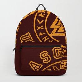 Asgard University Backpack