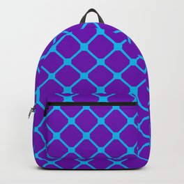 Square Pattern 1 Backpack