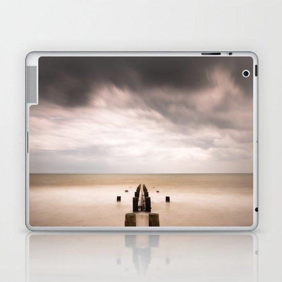 Standing Still Laptop & iPad Skin