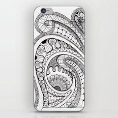 Koru 2 iPhone & iPod Skin