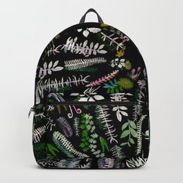 Focus Spring Nature Backpack