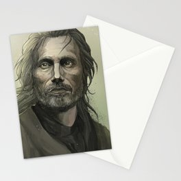 Galen Erso I Stationery Cards