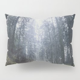 Damped feelings Pillow Sham