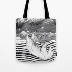AWAKE & DREAMING Tote Bag