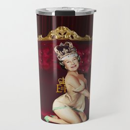 Queenie Travel Mug