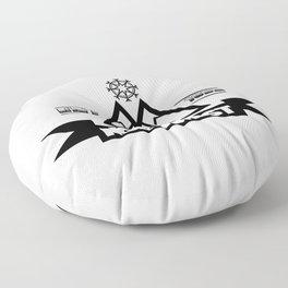 NW Floor Pillow